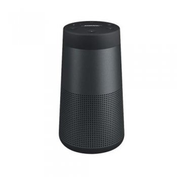 Altavoz Bluetooth Bose SoundLink Revolve Negro