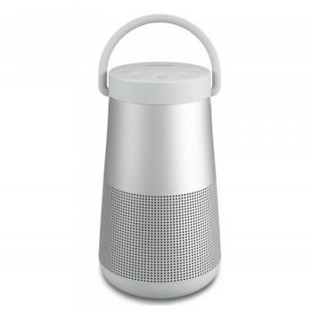 Altavoz Bluetooth Bose SoundLink Revolve Plus Plata
