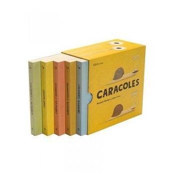 Caracoles-caja 5vol-nanoqos