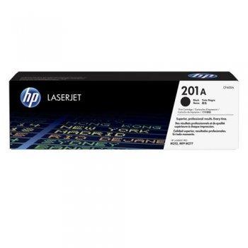 Tóner HP Laserjet 201A Negro