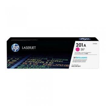 Tóner HP LaserJet 201A Magenta