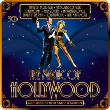 Lt-the magic of hollywood (3cd)