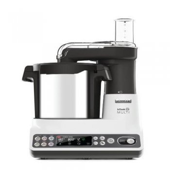 Robot de cocina Kenwood KCook Multi CCL401 Blanco