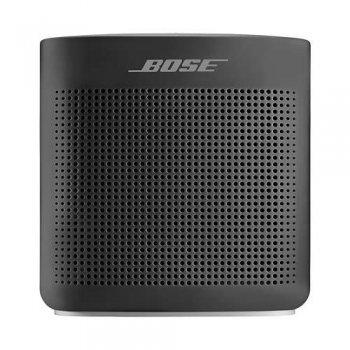 Altavoz Bluetooth Bose Soundlink Color II Negro