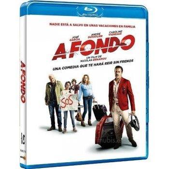 A fondo (2015) (Blu-ray)