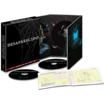 Pack Desaparecido Parte 2 (Edición coleccionista)