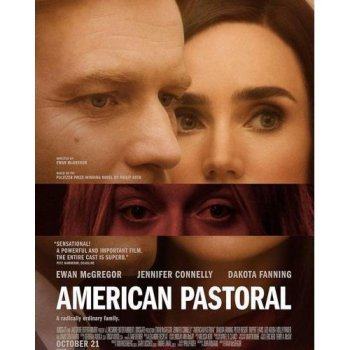 American Pastoral (Pastoral americana) (Blu-Ray)