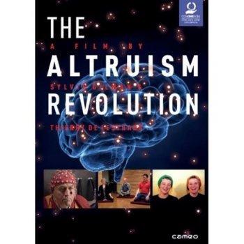 La revolución altruista - DVD