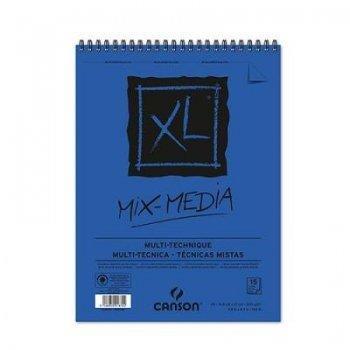 Canson xl-bloc 14x21 mix media te05