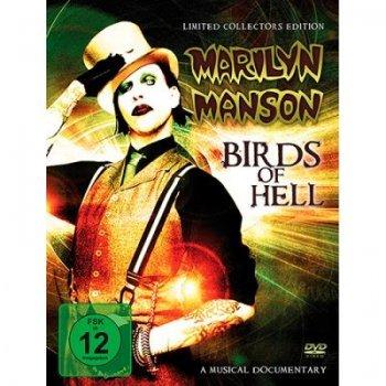 Dvd-birds of hell