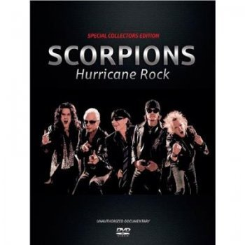 Hurricane Rock (DVD)