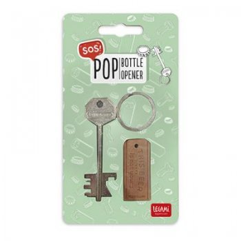 Abridor Legami Pop Bottle opener