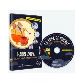 Harri zopa - DVD
