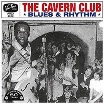 Lp-the cavern club blues & rhythm