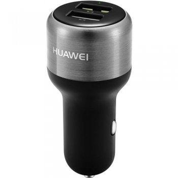 Cargador de coche Huawei AP31 con doble salida (9V2A + 5V1A)