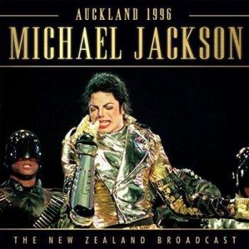Auckland 1996 Live (Vinilo)