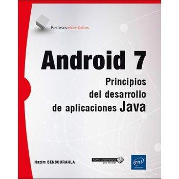 Android 7 principios del desarrollo