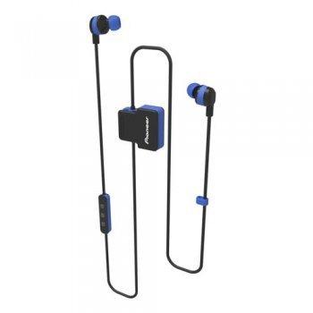 Auriculares Deportivos Bluetooth Pioneer SE-CL5BT Azul