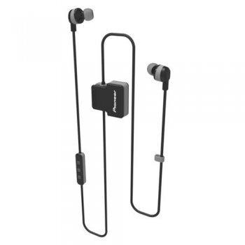 Auriculares Deportivos Bluetooth Pioneer SE-CL5BT Gris