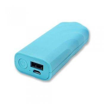Powerbank Temium 2200 mAh Azul