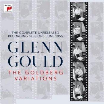 BoxSet Variaciones Goldberg: Grabaciones inéditas de Glenn Gould. 1955