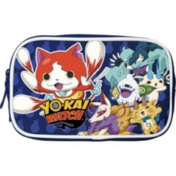 Hori Funda Compacta Yo-Kai Watch  Nintendo 3Ds