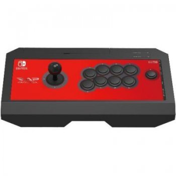 Mando Hori  Real Arcade Pro.V Hayabusa Nintendo Switch