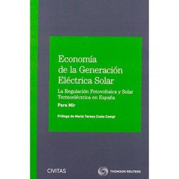 Economia de la generacion electrica