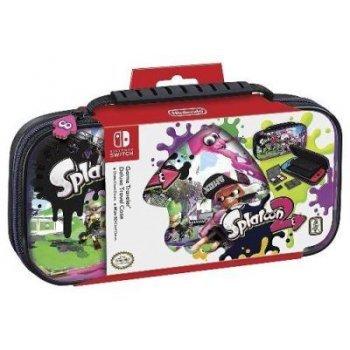 Pack viaje N-Switch Game Traveler Deluxe NNS51 SP Nintendo Switch