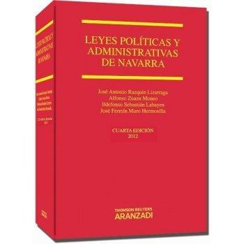 Leyes politicas y administrativas d