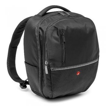 Mochila Manfrotto Gear Backpack M Negro