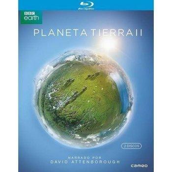 Planeta Tierra II (Blu-Ray)