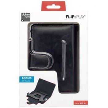 Funda Big Ben Flip and Play Nintendo 2DS XL (Varios colores)