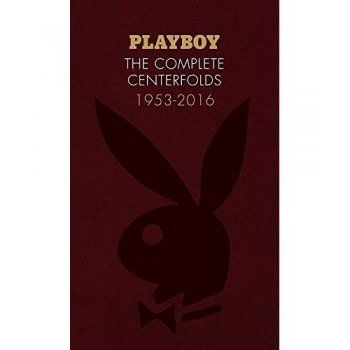 Playboy-the complete centerfolds 19
