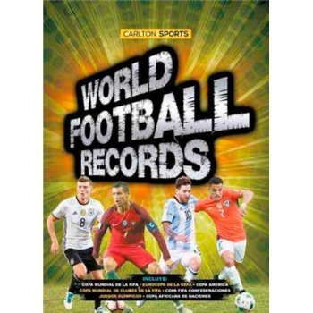World footbal records 2018
