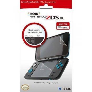 Protector de pantalla Hori New Nintendo 2DS XL