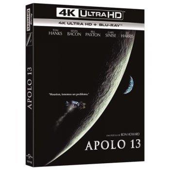 Apolo 13 (UHD + Blu-Ray)