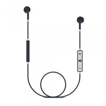 Auriculares Bluetooth Energy Sistem Earphones 1 Grafito