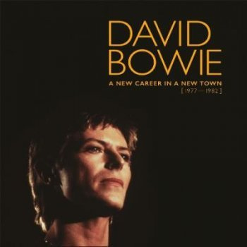 BoxSet A New Career In A New Town (1977 - 1982) (Vinilo)