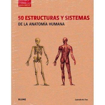 50 estructuras y sistemas de la ana