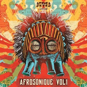 Afrosonique v.1