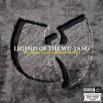Legend of the Wu-Tang (Vinilo)