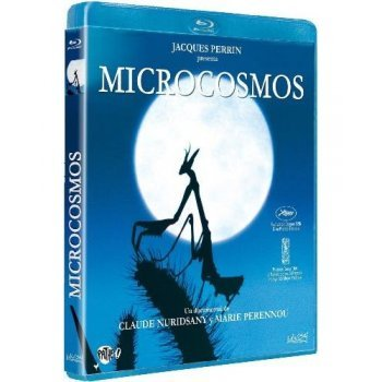Microcosmos (Blu-Ray)