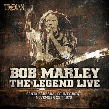 The Legend Live: Santa Barbara County Bowl (Vinilo)