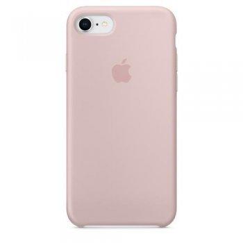 Funda Apple Silicone Case Rosa arena para iPhone 7/8