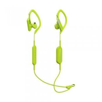 Auriculares Bluetooth Panasonic RP-BTS10EW Verde lima