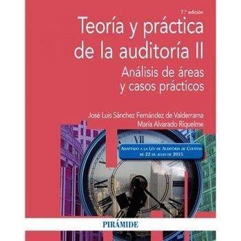 Teoria y practica de la auditoria i
