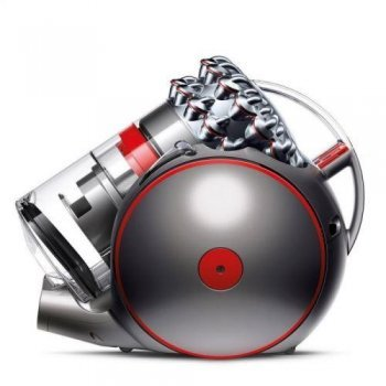 Aspirador Dyson Cinetic Big Ball Absolute 2+
