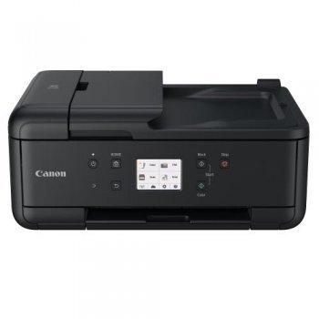 Impresora multifunción Canon  Pixma TR7550 Negro