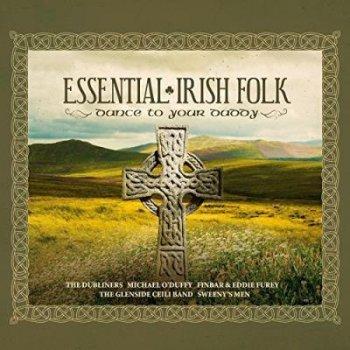 Essential irish folk (2cd)